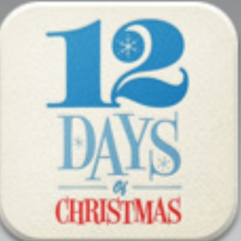 iTunes 12 Days - Day 1 (1/4)