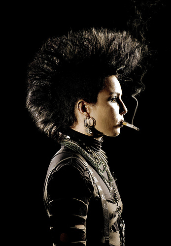 The Girl with the Dragon Tattoo: two movies, two cultures (3/6)
