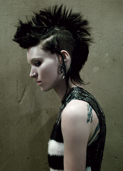 The Girl with the Dragon Tattoo: two movies, two cultures (4/6)